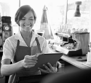 Como abrir um restaurante - invista em tecnologia