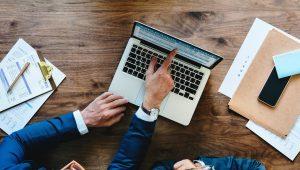 Cálculo Obrigações fiscais da empresa em grupo