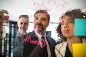 Aumentar a produtividade da sua equipe - Equipe focada