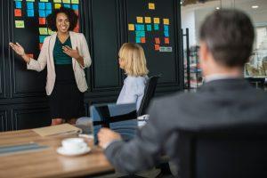 Aumentar a produtividade da sua equipe - Capacitação de Equipe