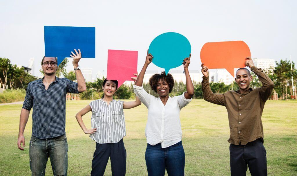 Reduzir o Turnover - Comunicação