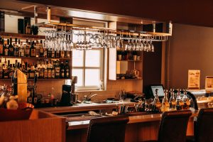 Como abrir um restaurante - Instalações