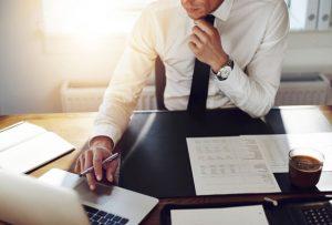 Obrigações fiscais da empresa