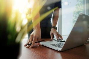 Software de gestão traz resultados Esclarecemos esse e mais 4 mitos